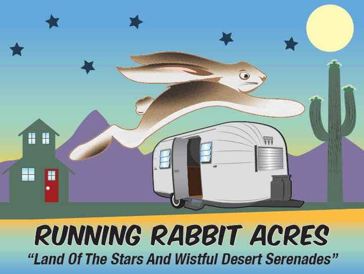 Running Rabbit Acres