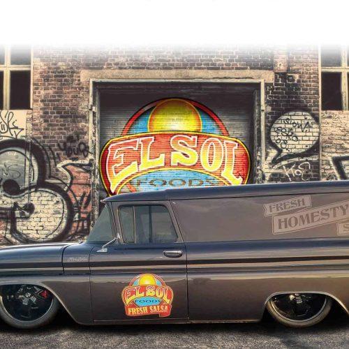El Sol Truck2