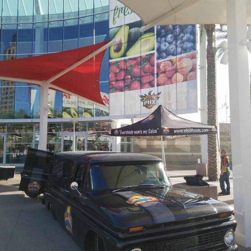 El Sol Truck3