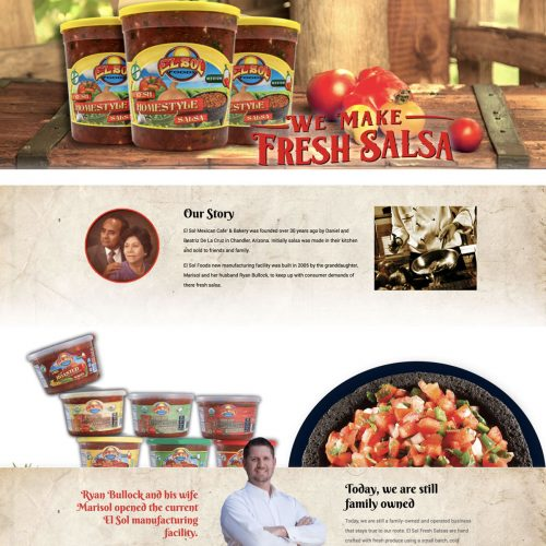El Sol Foods
