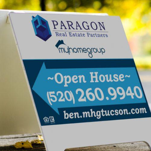 Paragon Open House