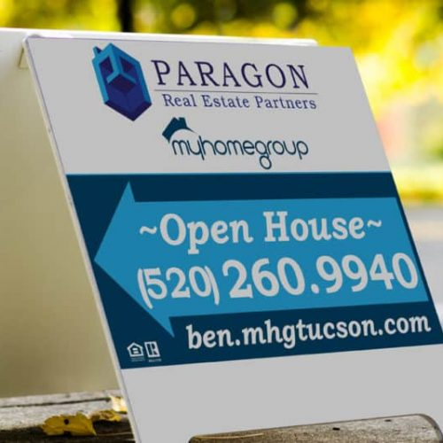 Paragon Open House