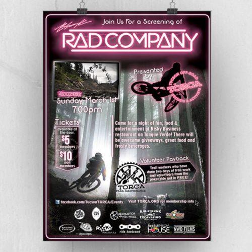 Radco-Poster-Print